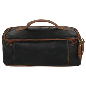 Bosh Dopp Kit Black
