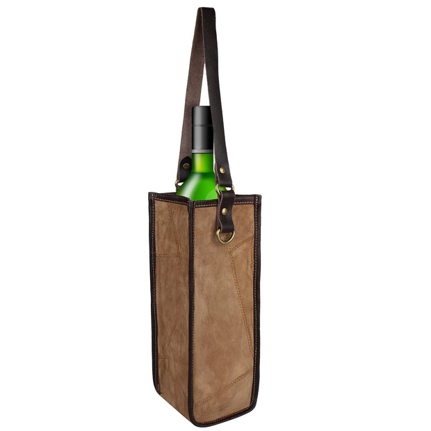 Wine Bag - Nomad No. 3