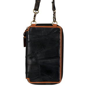 Blues Prism Cellphone Crossbody