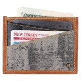 Henry Grey Credit Card Wallet