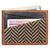 Henry Classic Credit Card Wallet