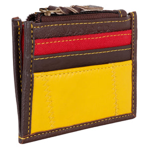 RHOMBUS CREDIT CARD WALLET