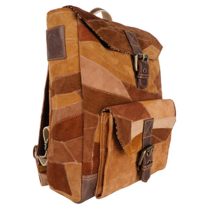 Dapper Blended Backpack