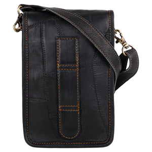 Harley Black Crossbody