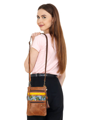 Honey York Crossbody