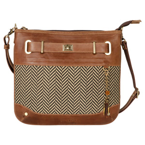 Mercer Crossbody