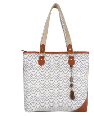 Heritage Rocco Tote