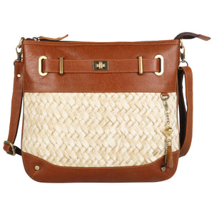 Kate Mercer Crossbody