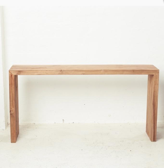 Adela Rustic Console - Winston and Finch