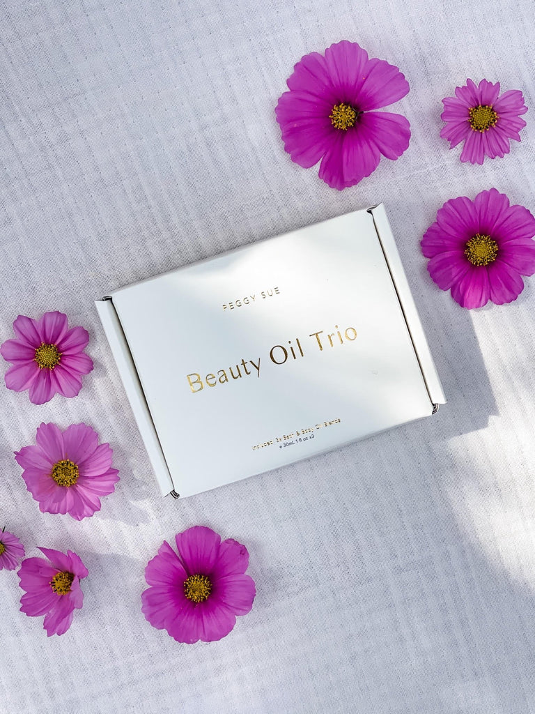 Beauty Oil Trio - Winston and Finch