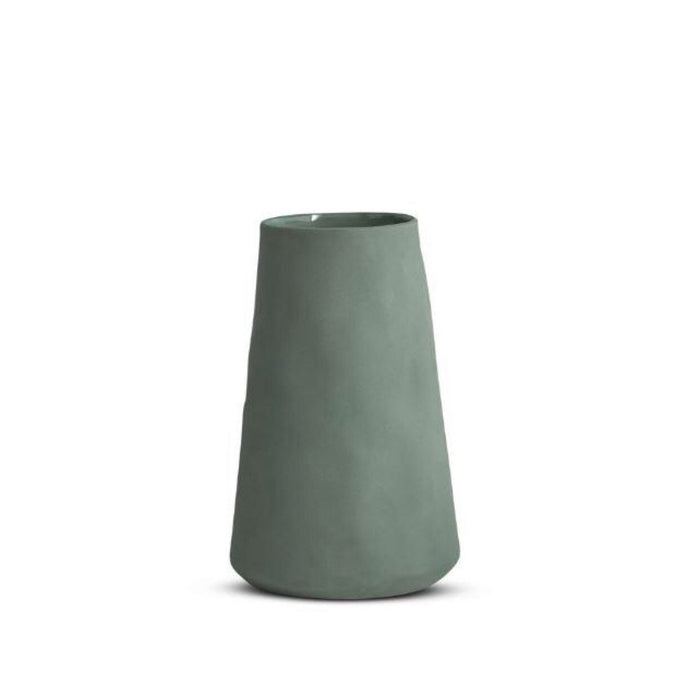 Cloud Tulip Vase Moss - Large - Winston and Finch