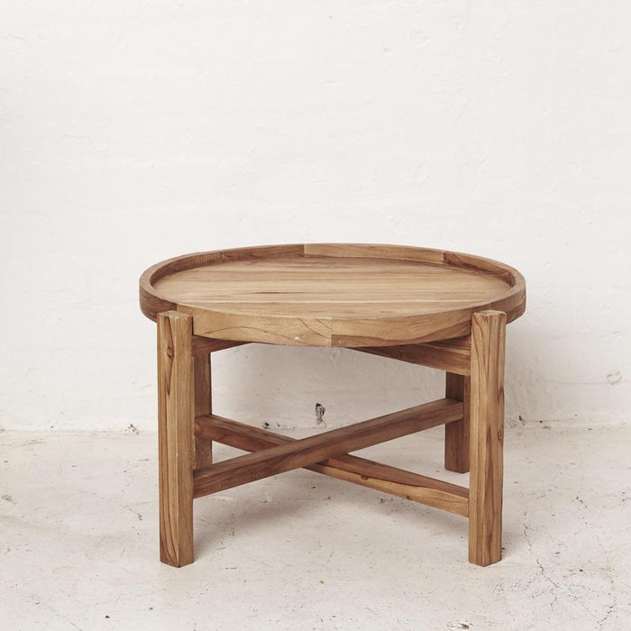 PREORDER - Cyrus Coffee Table - Winston and Finch