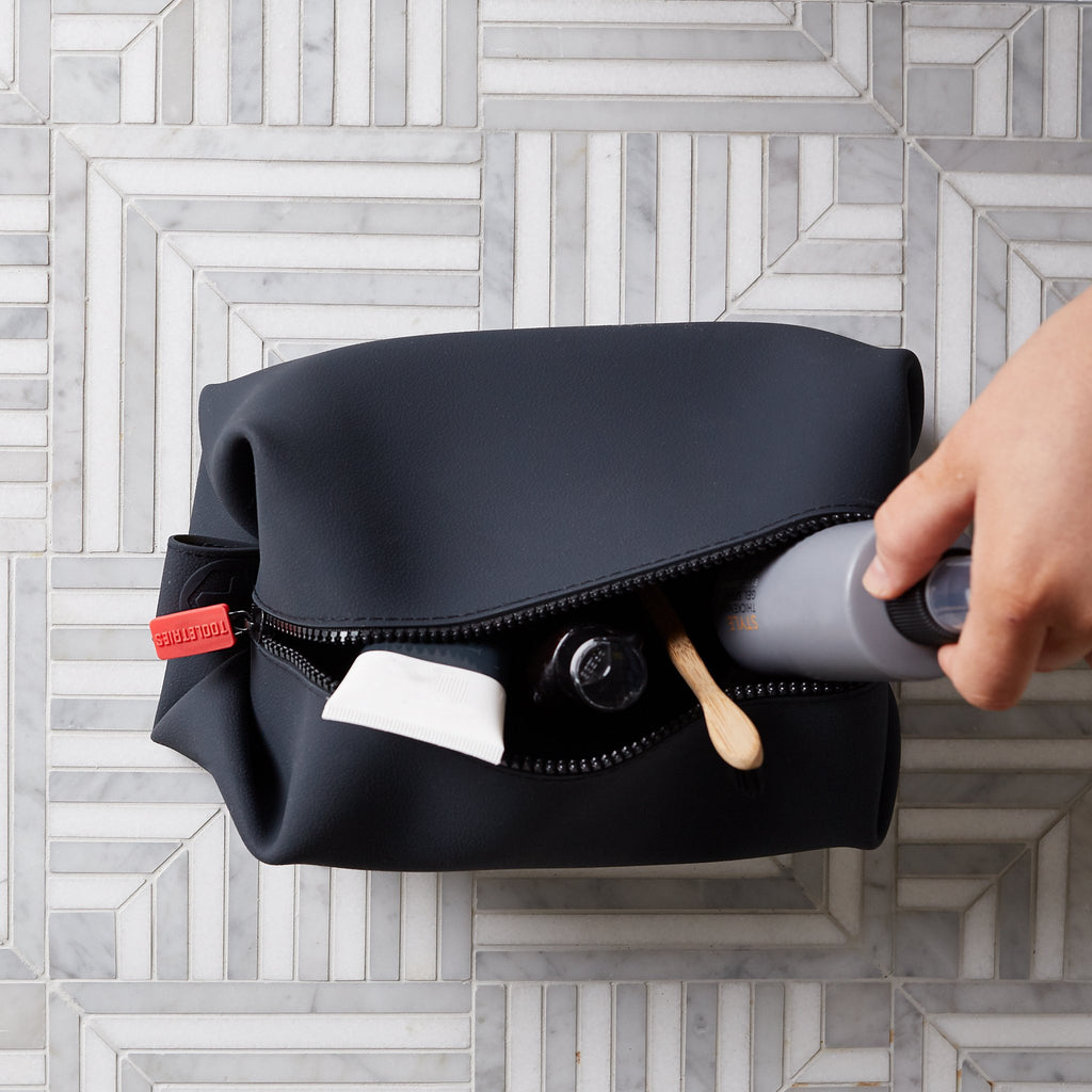The Koby | Toiletry Bag - Winston and Finch