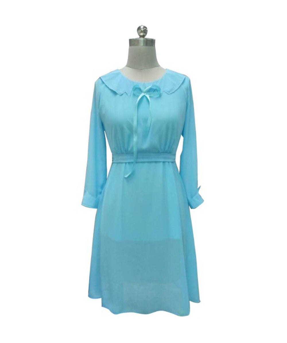 Women's Home for Peculiar Children Emma Costume | Light Blue Costume