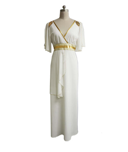Adult Women Costume Greek Goddess  HC-064 - HalloweenPartyOnline