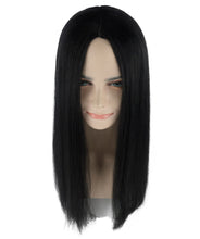 Black Witch Wig HW-312