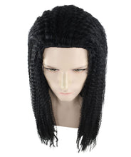 Long Dreadlock Wig | Historical Character Cosplay Halloween Wig | Premium Breathable Capless Cap