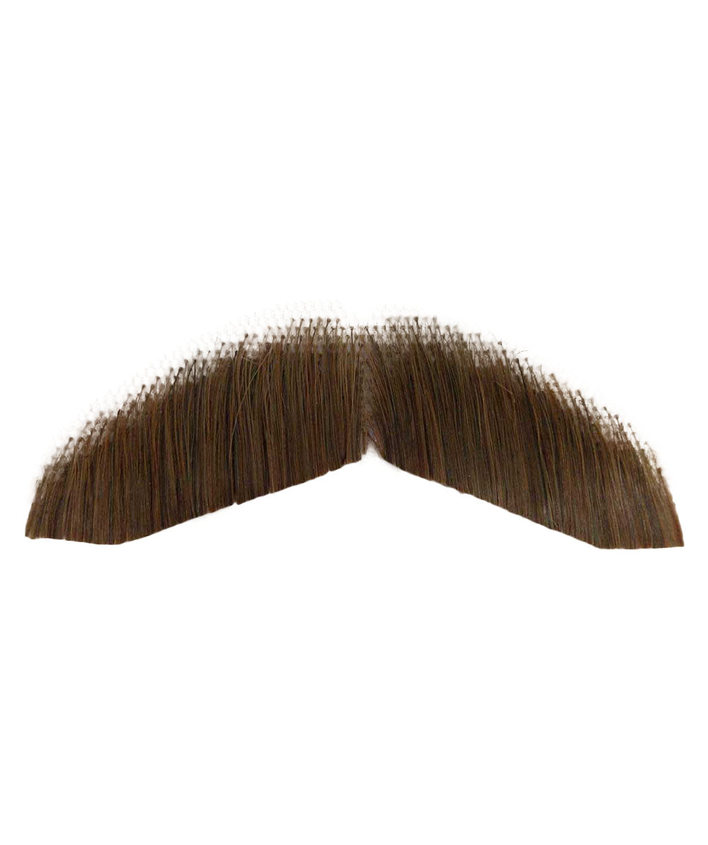 Moustaches | Brown
