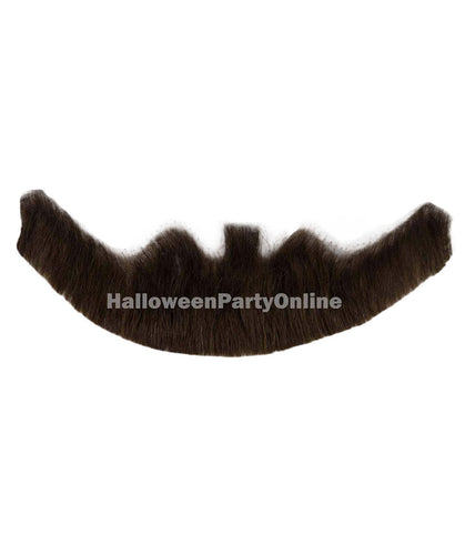 Full Beard HB-102 Brown #8