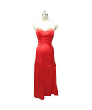 Sexy Betty Red Dress Costume HC-013 - HalloweenPartyOnline