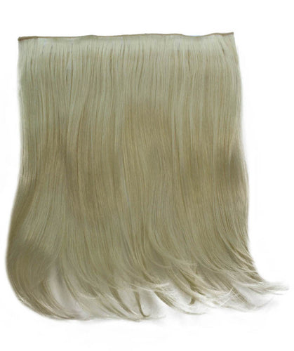 Long Hair Ghost series Blonde Clip in Hair extensions