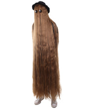 "66"" The Addams Family Cousin It Wig 