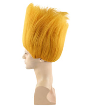Trolls Rudy Wig | Movie Cartoon Wig