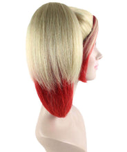 Harley Quinn Wig | Medium Cosplay Wig