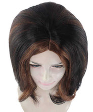 Vegas Girl Wig | Plus Size Sexy Cosplay Party Halloween Wig | Premium Breathable Capless Cap