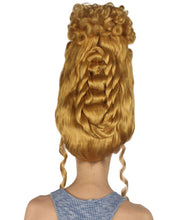 Marie Antoinette French Colonial Wig | Blonde Historical Wigs