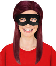 Incredibles 2 Invisigirl Wig | Violet Parr Wig with Mask Set | TV/Movie Wigs