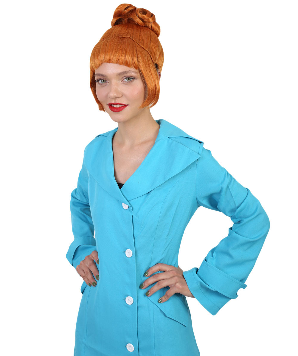 Lucy Wilde Costume | Despicable Me 3 Costumes | Despicable ...