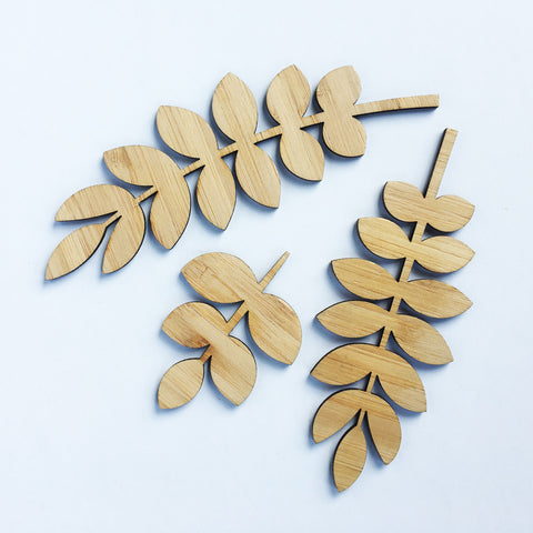Branches - Set of 3 - Lil Sunshine Collections