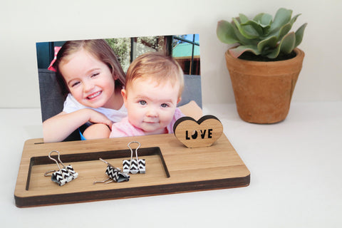 Large Photo Stand - Lil Sunshine Collections