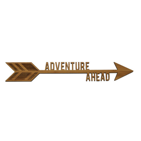Adventure Ahead Arrow - Lil Sunshine Collections