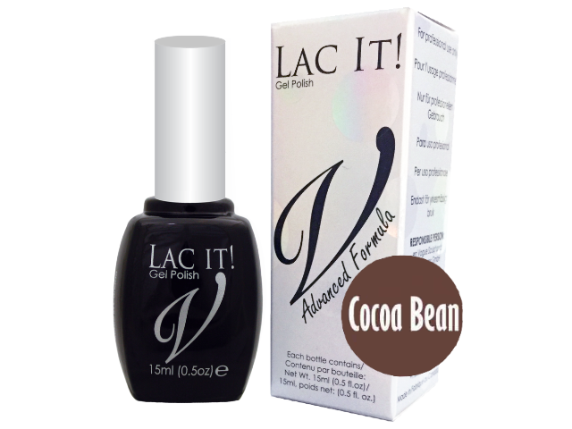Lac It! Cocoa Bean