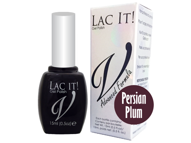 Lac It! Persian Plum