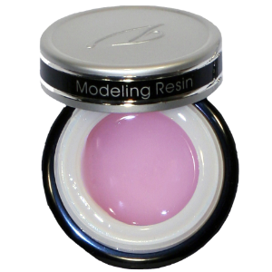 Cool Pink Modeling Resin