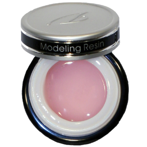 Blush Modeling Resin