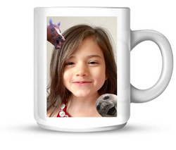 Personalized Funny Coffee Mug