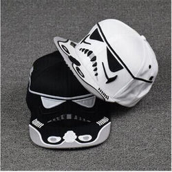 Star Wars Themed Stormtrooper Baseball Cap