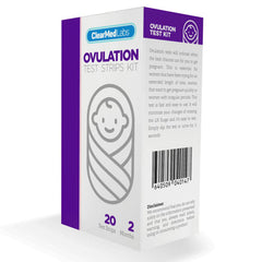 LH Ovulation Test Kit