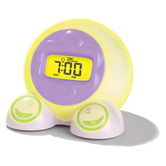 Ok to Wake! Alarm Clock & Nightlight