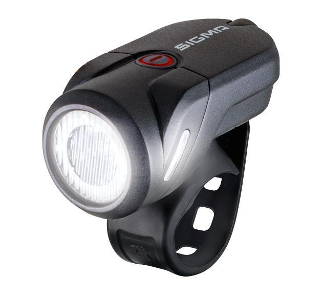 Sigma Aura 35 USB Front Light