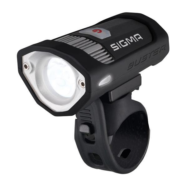 Sigma Buster 200 Front Light