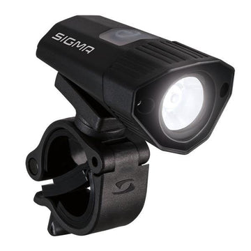 Sigma Buster 100 Front Light - SpinWarriors