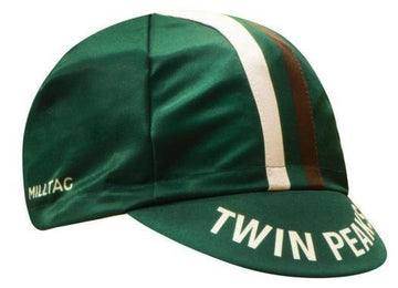 Milltag Twin Peaks Cap - SpinWarriors