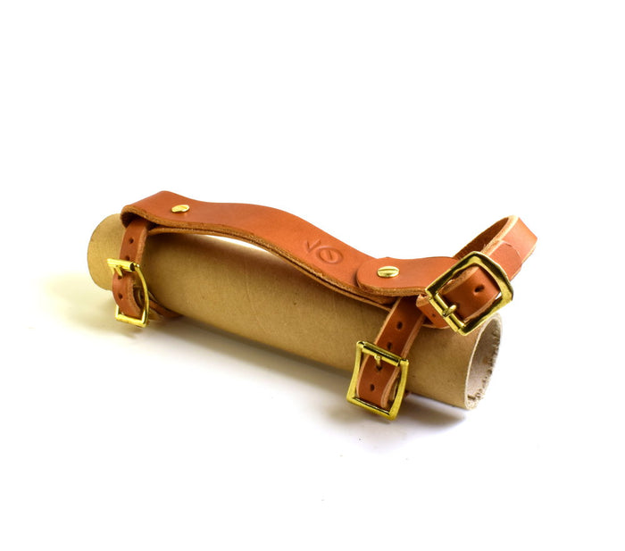 Odin Brompton Carry Handle - Tan