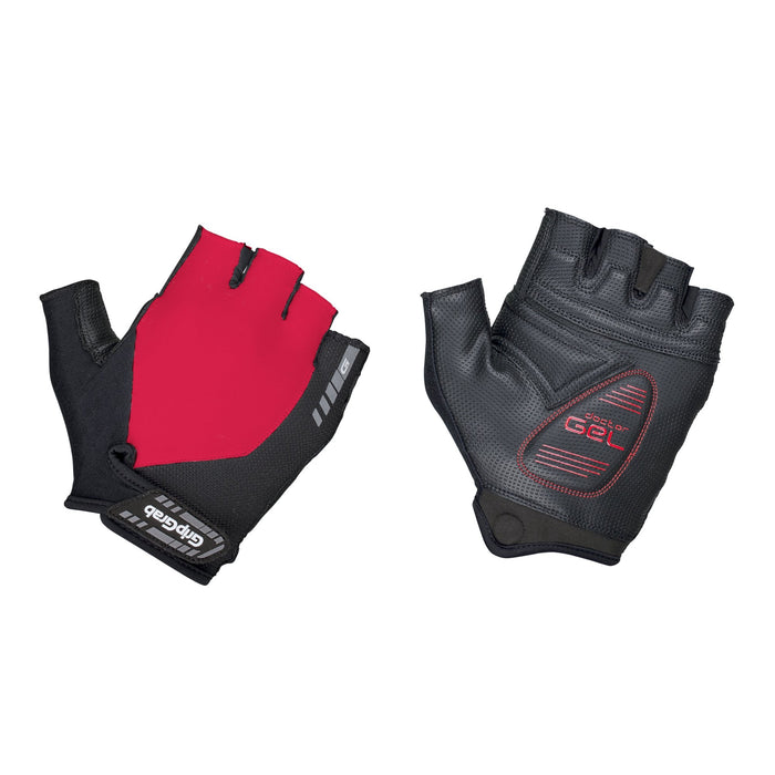 GripGrab ProGel Glove - Red