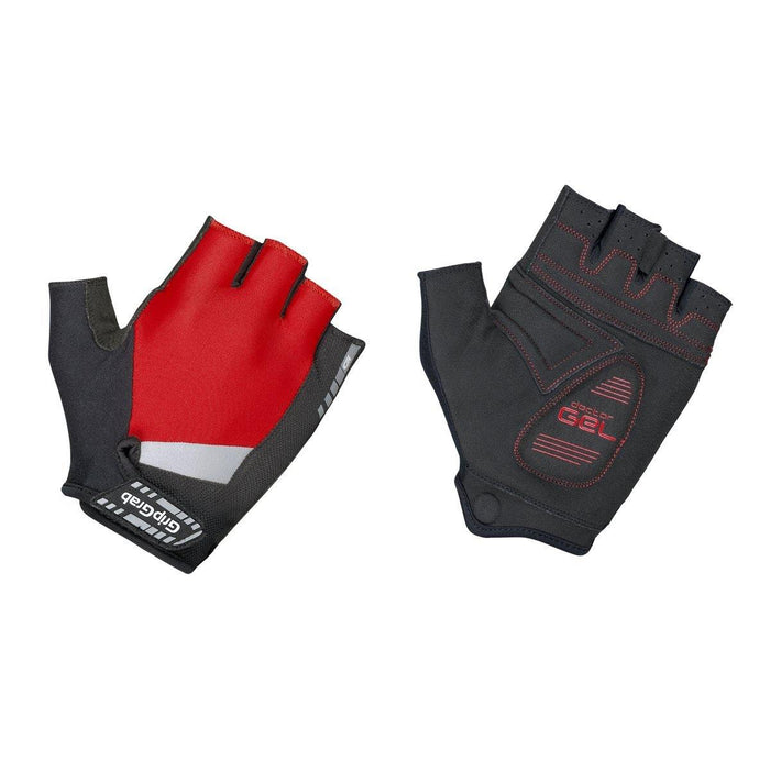 GripGrab SuperGel Glove - Red